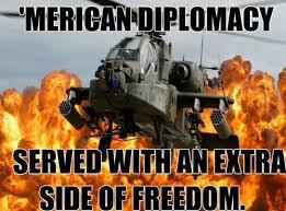 Murica Meme - a side of freedom funny murica meme
