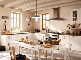 deco cuisine maison de cagne cuisine ancienne but decoration