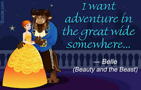 utterly adorable memorable quotes beauty beast