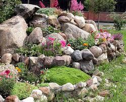 Best Rock Gardens Rock Landscape Design Garden Design