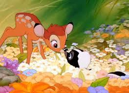 bambi 2 meadow