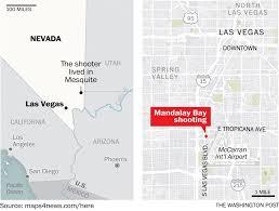 Mandalay Bay Floor Plan by Las Vegas Massacre Gunman Stephen Paddock Amassing Small Arsenal