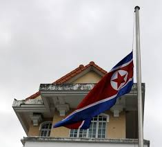 Flags Today At Half Mast North Korea Fires Projectiles In Latest Launch Cnn Video