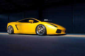 lamborghini aventador headlights in the dark exclusive style meets performance lamborghini gallardo by adv1