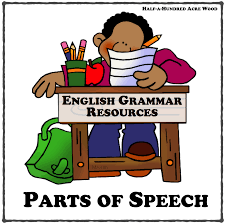 Worksheets On Interjections English Grammar Resources Parts Of Speech Half A Hundred Acre Wood