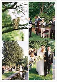 Botanical Gardens In Nj New Jersey Botanical Wedding Caitlin Jarrod Real Weddings