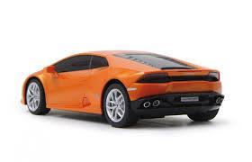 Lamborghini Huracan Models - lamborghini huracán 1 24 orange jamara shop