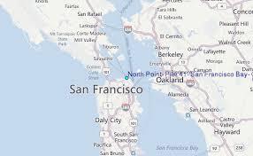 san francisco map california point pier 41 san francisco bay california tide station