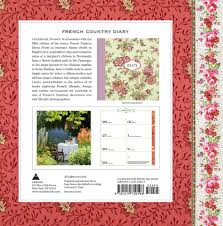 Student Desk In French by French Country Diary 2017 Calendar Linda Dannenberg Guillaume De