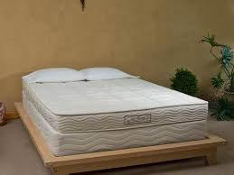 Platform Bed With Mattress Included Platform Bed With Mattress Only Home Design Ideas