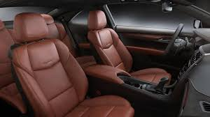 Cadillac Ats Coupe Interior Cadillac Ats Coupe Tuscaloosa