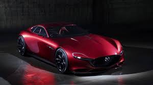 mazda ceo shoots down new rx 7 rx 9 rotary sports car
