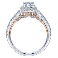 preset engagement rings ready to ship preset engagement rings gage diamonds