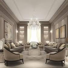 Classic Living Room By Julie Charbonneau MakeLivingAnArt - Luxurious living room designs
