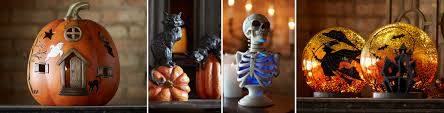 outdoor halloween decorations fall patio accessories
