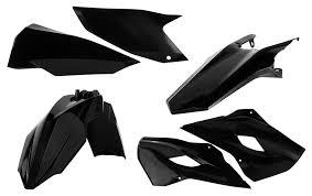 acerbis boots motocross acerbis standard plastic kit husqvarna te125 te250 te300