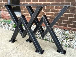 heavy duty table legs dining table legs industrial legs sturdy heavy duty
