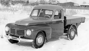 volvo vans volvo pv445 pv445 duett 1949 1960 volvo car group global media