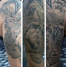 aztec tattoos meanings collections