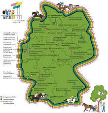 Bad Harzburg Rennbahn Pferderennbahnen In Deutschland Zeitmagazin