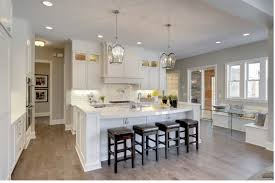 white kitchen cabinets with brown floors brown floors white cabinets page 1 line 17qq