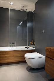 Get Rid Of Bathtub Stains Bathroom Grey With Wooden Bath You Already Have The Wood With