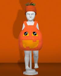 Pumpkin Costume Pumpkin Costume Ce Sims 4 Cc