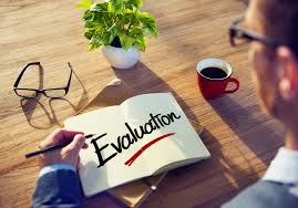 your complete guide to the event evaluation process plus free