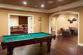 basement remodeling contractor in harrisburg pa