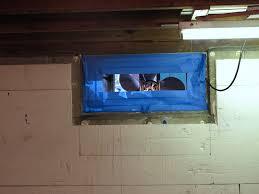 basement best 10 basement ventilation ideas on pinterest small