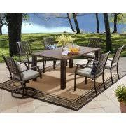 walmart better homes and gardens farmhouse table better homes and gardens camrose farmhouse mix match dining table