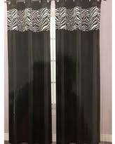 Black Gold Curtains Deals Sales On Black And Gold Curtains