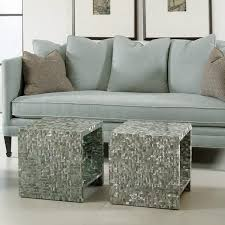 Ghost Coffee Table - 10 alternatives to the traditional coffee table