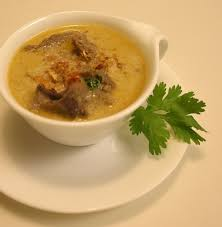 recette cuisine malaisienne recette sup kambin soupe malaisienne à l agneau recettes