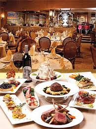 Buffet In Palm Springs by Top 12 Places To Eat Out On Christmas Day