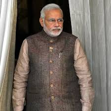 who is the dress designer or fashion stylist for narendra modi