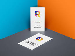 Business Card Mockup Psd Download Business Card Mockup Psd By Graphicsfuel Rafi Dribbble