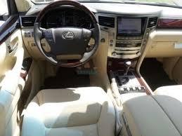 lexus lx 570 price 2015 lexus lx570 2015 white used cars dubai classified ads job