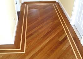 hardwood flooring inlaid designs