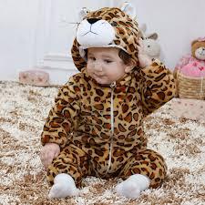 Boys Cheap Halloween Costumes Cheap Halloween Costume Leopard Baby Aliexpress