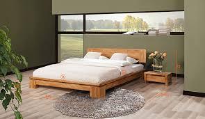 chambre à coucher chêtre rfcc00109 chambre à coucher en bois massif mgc maroc