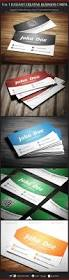 28 best business cards images on pinterest print templates font