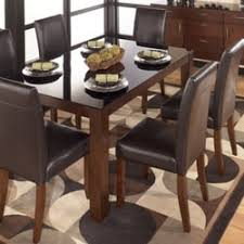 Dining Room Furniture Mississauga Ashley Homestore 15 Photos Furniture Stores 5900 Mavis Road