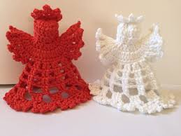 tuto facile ange au crochet https www tipeee com alextitia tuto