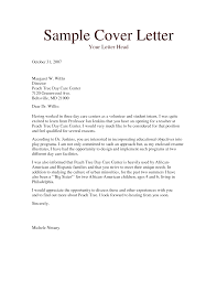 Esthetician Cover Letter I Look Forward To Hearing From You Soon Cover Letter Choice Image