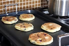 blueberry pancake recipe vegan blueberry pancakes recipe