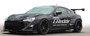 subaru brz custom body kit rocket bunny wide body kit frs brz fiebruz motorsports