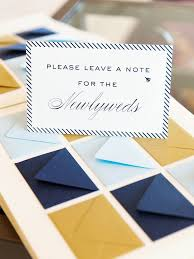 wedding wishes envelope guest book you ll these creative guest book ideas