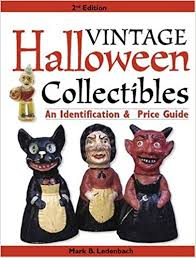 Vintage Halloween Decorations Vintage Halloween Collectibles An Identification U0026 Price Guide