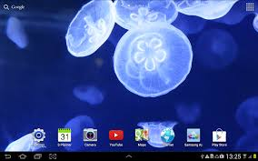 free live halloween wallpaper jellyfish live wallpaper android apps on google play